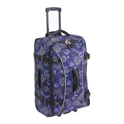 Athalon 29in Hybrid Travelers Batik