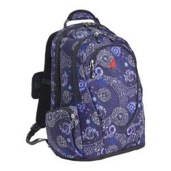 Athalon Computer Backpack Batik