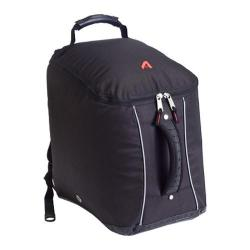 Athalon Dual Entry Boot Bag Black