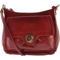Women's Baggs 351 Dark Red