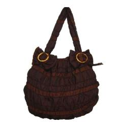 Women's Jenny Bag Brown