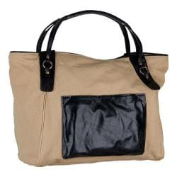 Women's Boulevard Sunday Bag Tote Black