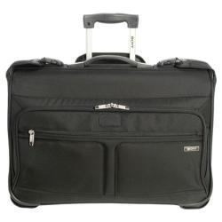Boyt Mach 6 Carry-On Wheeled Garment Bag Black
