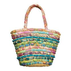 Women's Cappelli Straworld BAG624 Multi