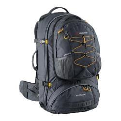 Caribee Mallorca 80 Travel Pack Black