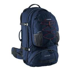 Caribee Mallorca 80 Travel Pack Blue