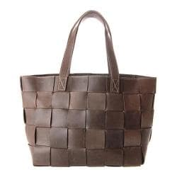 Casual Barn CLBS0013P Coffee Bean Napa Leather