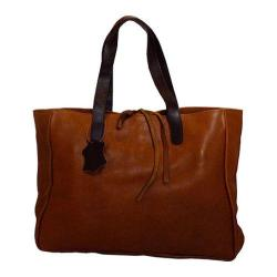 Casual Barn CLBS0024 Brown Leather