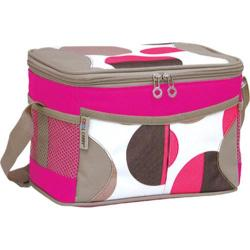 Cool Carry TCL-36007 Pink Bubbles