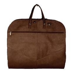 David King Leather 206 Light Garment Cover Cafe