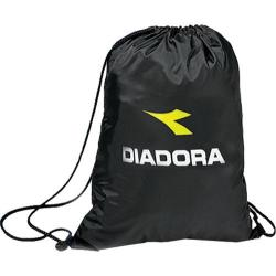 Diadora Derby Nap Sack Black