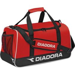 Diadora Small Calcio Bag Red