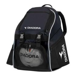 Diadora Squadra Backpack Black