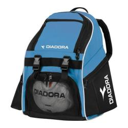 Diadora Squadra Backpack Columbia Blue