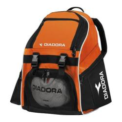 Diadora Squadra Backpack Orange