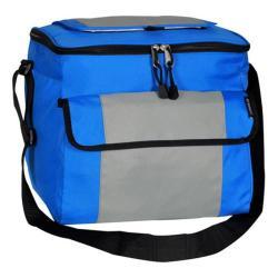 Everest Large Cooler Royal Blue/Grey