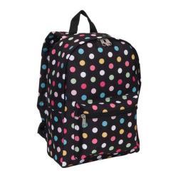 Everest Pattern Polka Dot Backpack