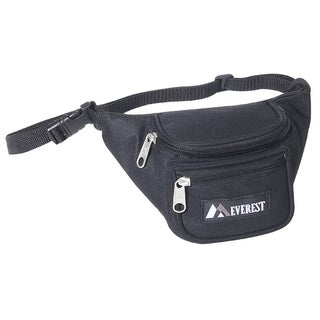 Everest Signature Fanny Pack