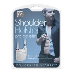 Go Travel Holster Pro (Set of 2) Grey