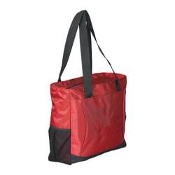 Goodhope 1725 Sunset Tote (Set of 2) Red