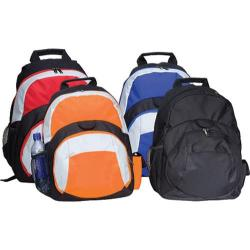 Goodhope 2108 Backpack (Set of 3) Red