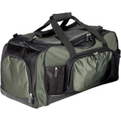 Goodhope 3258 The Concord Duffle Olive