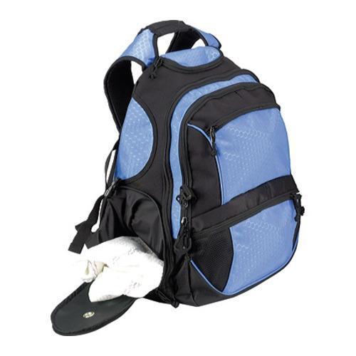 Goodhope 3420 Computer Backpack Light Blue