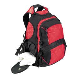 Goodhope 3420 Computer Backpack Red