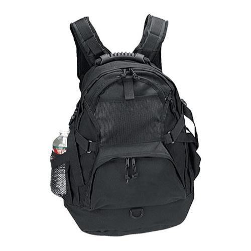 Goodhope 3633 Gear Backpack Black