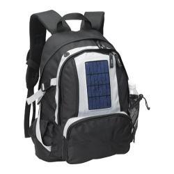 Goodhope 5260 Solar Backpack Black