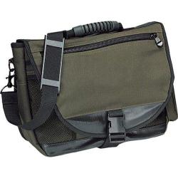 Goodhope 9806 Messenger Brief Bag (Set of 2) Army