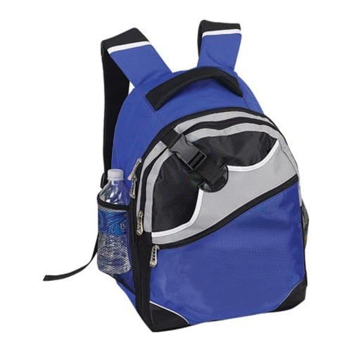 Goodhope P3410 Sports Computer Backpack Blue