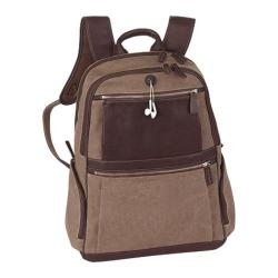 Goodhope P6524 The Autumn Computer Backpack Brown