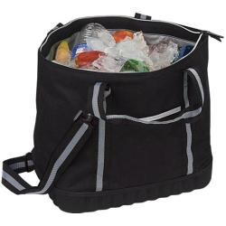 Goodhope P7316 36-Pack Cooler Black