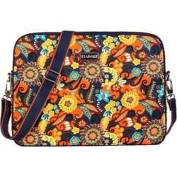 Women's Hadaki by Kalencom 17in Laptop Sleeve Arabesque