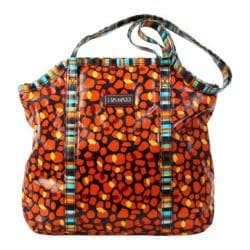 Women's Hadaki by Kalencom Ana Insulated Lunch Tote Arabesque Pebbles
