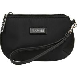 Women's Hadaki by Kalencom ID Wristlet (Set of 2) Black