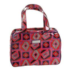 Women's Hadaki by Kalencom Make Up Case Pod Tic Tac Toe