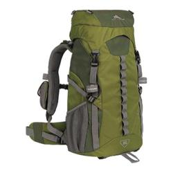 High Sierra Col 35 Amazon/Pine/Leaf/Charcoal