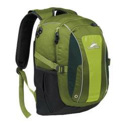 High Sierra Computer Backpack Amazon/Pine/Leaf