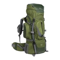 High Sierra Appalachian 75 Amazon/Pine/Leaf/Charcoal