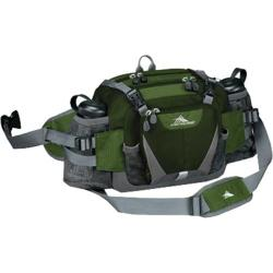 High Sierra Diplomat Lumbar Pack Amazon/Pine