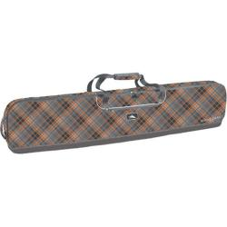 High Sierra Deluxe Snowboard Sleeve Diamond Plaid