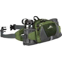 High Sierra Express Lumbar Pack Amazon/Pine