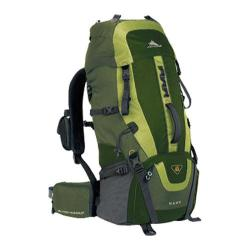 High Sierra Hawk 45 Amazon/Pine/Leaf/Charcoal