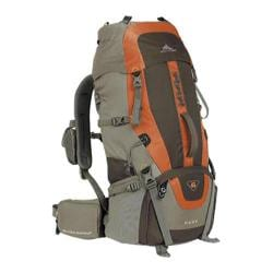 High Sierra Hawk 45 Cliff/Rock/Auburn/Charcoal