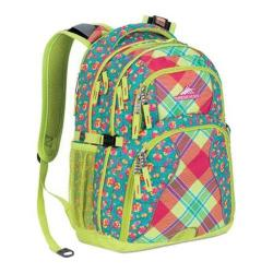 High Sierra Swerve Posy Pop/Caddy Smash/Chartreuse