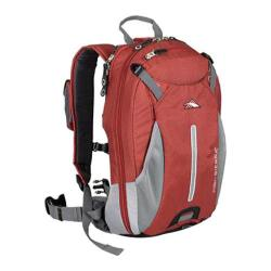 High Sierra Symmetry 28L Pack Pomodoroash