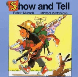 Show and Tell (Paperback)