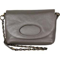 Women's Latico Camille 5516 Metallic Gray Leather